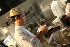 campusNYC is where you can learn how to become a chef!