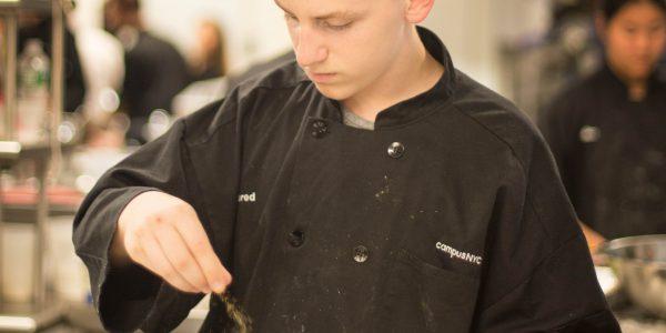 CampusNYC | Culinary Arts Summer Program and Summer Cooking